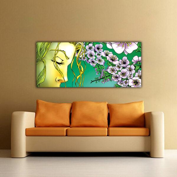 Spring-Wall-Art